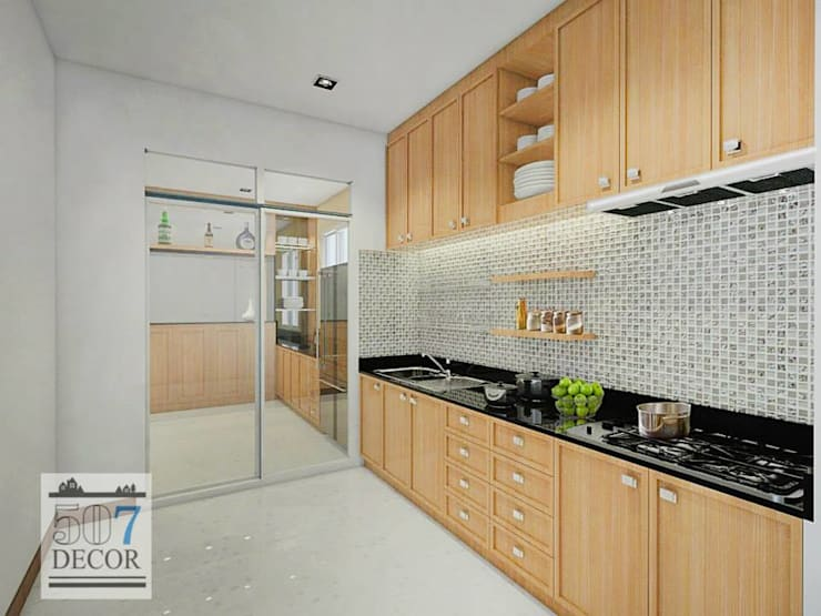 INTERIOR DESIGN RAMA 2:   by 507 Decor