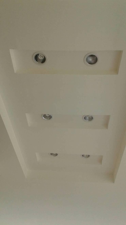 ผลงาน:   by ช่างฝ้าเพดาน รับออกแบบติดตั้งฝ้าทุกชนิด กั้นห้องผนังเบา หลุมด๊อบ ทาสีบ้าน