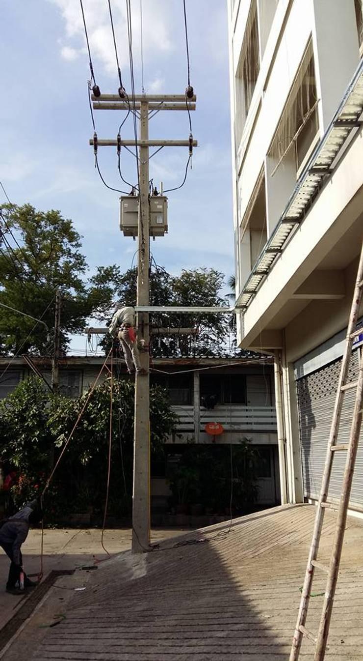 ผลงาน:   by ช่างไฟฟ้า
