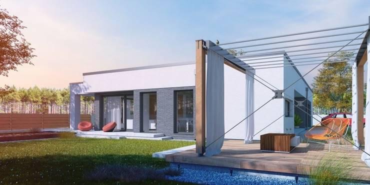 تنفيذ FHS Casas Prefabricadas