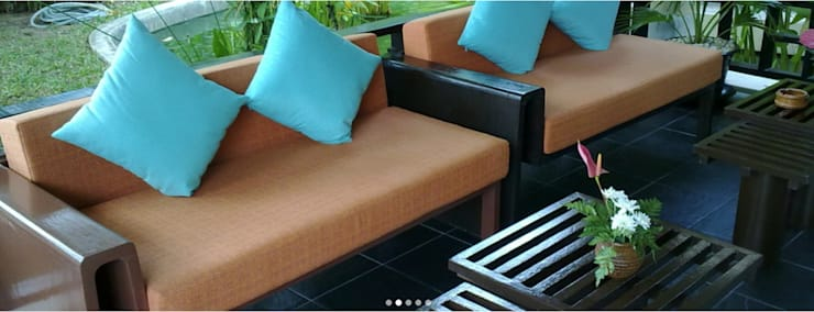 ผลงาน:   by Tt Interior Designs