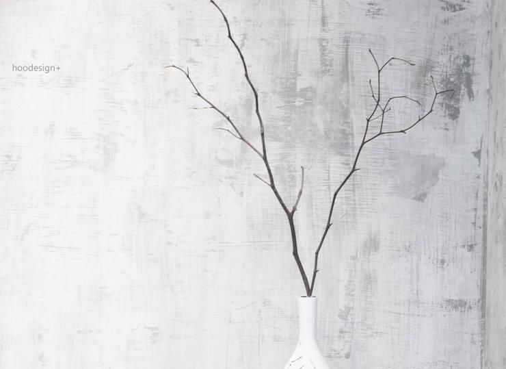 de style  par 森畊空間設計, Asiatique Porcelaine