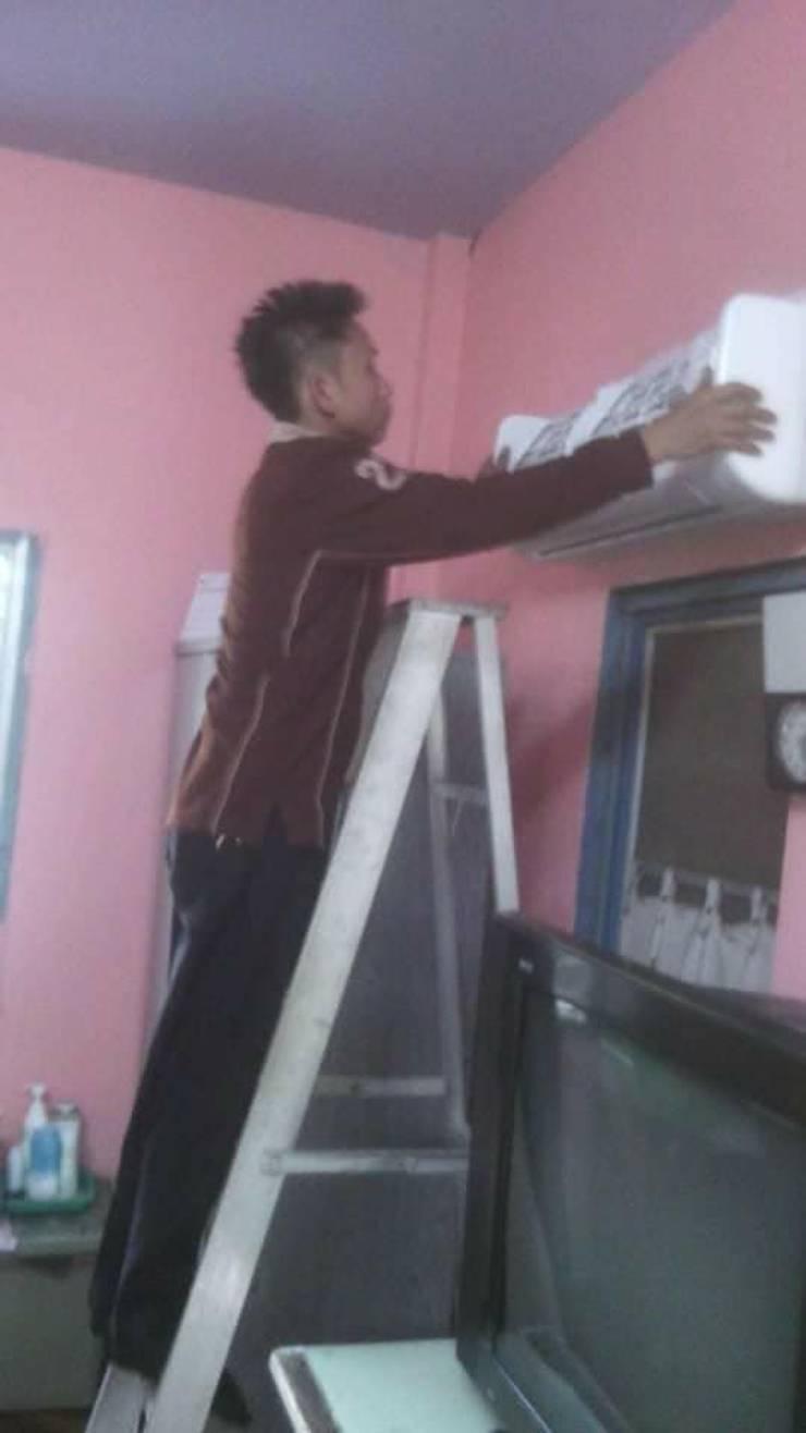 ฟ:   by รับซ่อมเคื่องใช้ไฟฟ้า แอร์บ้าน เครื่องทำความเย็น โดยช่างมนูญ