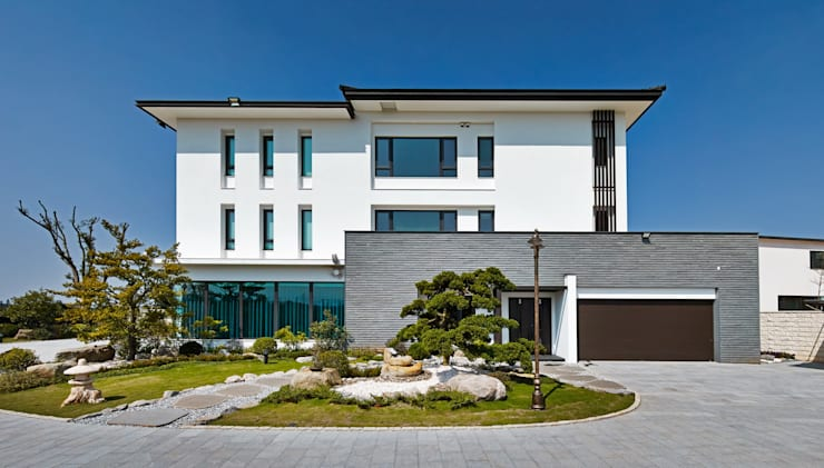 Häuser von 辰林設計,