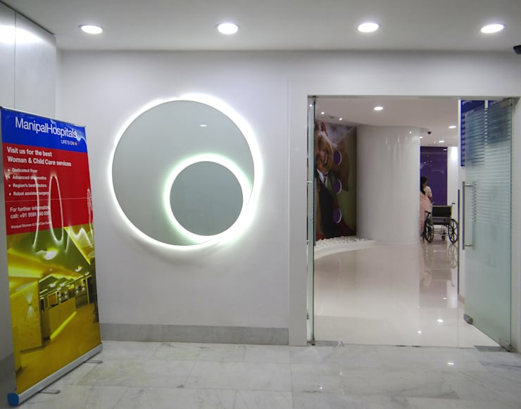 Hospitals by Ineidos
