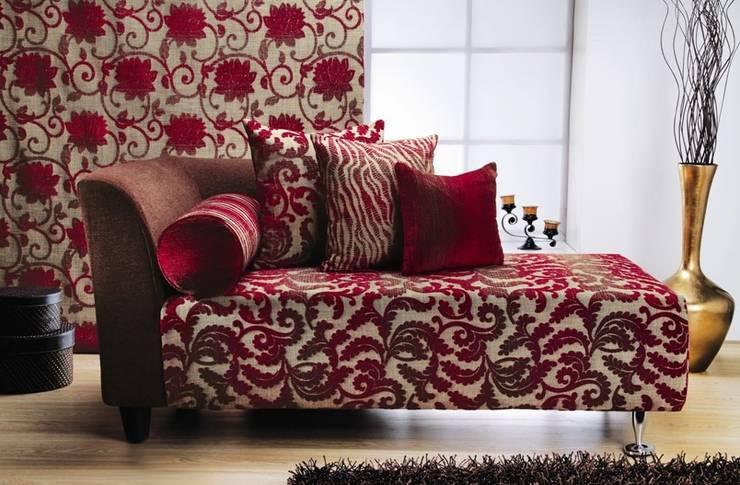 Home furnishings:  Walls by Nakoda Furnishings