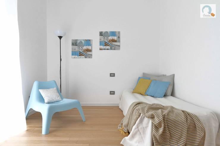Colore Pareti Azzurro Polvere : Colore azzurro polvere come utilizzarlo in casa