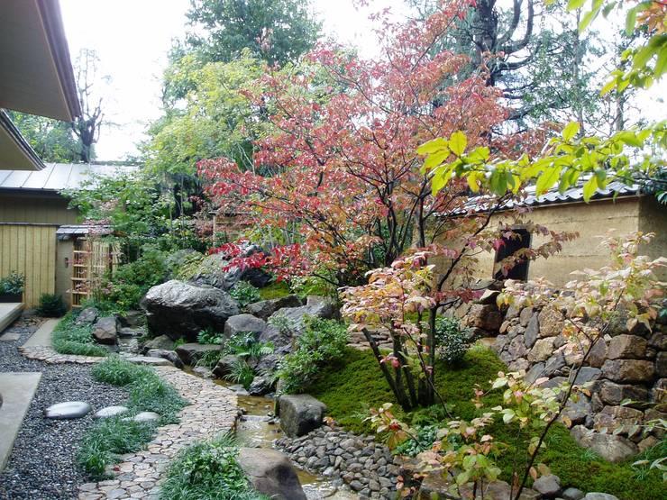 Vườn by 庭良