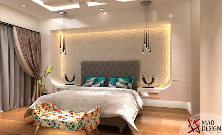 What Are The Bedroom Floor Tiles Options For Indian Homes