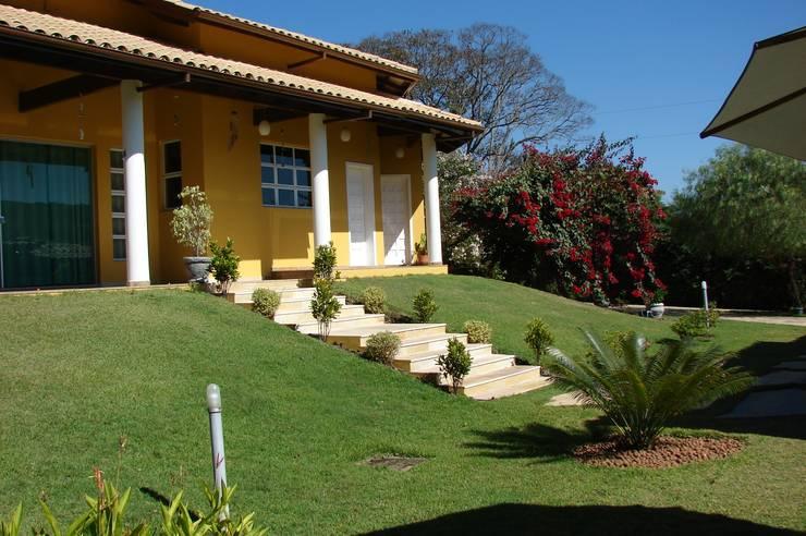 16 casas r sticas para cuanto tengas tu terreno - Terreno con casa ...