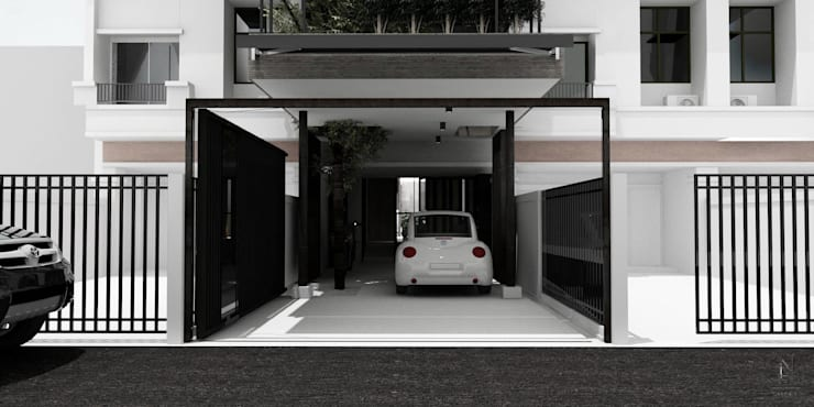 - 218 / 2 -:   by N2Architects