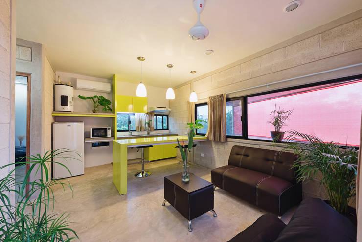 sala  comedor y cocina en un solo espacio   u00a120 ejemplos