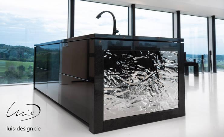 Kitchen by Luis Design
