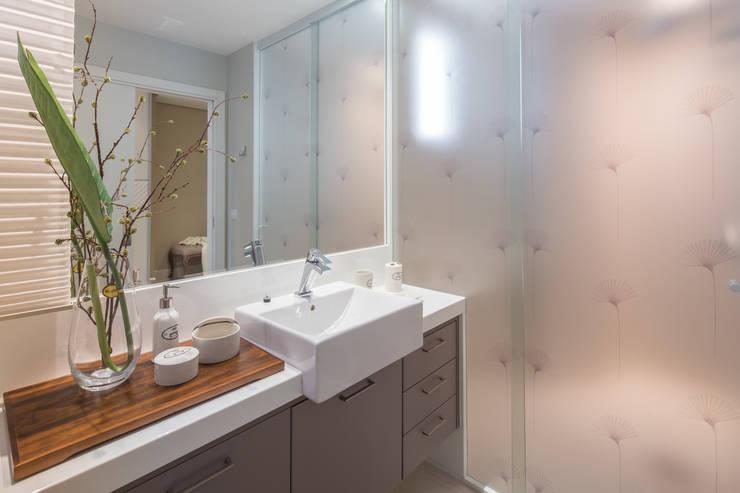 浴室 by PROCAVE