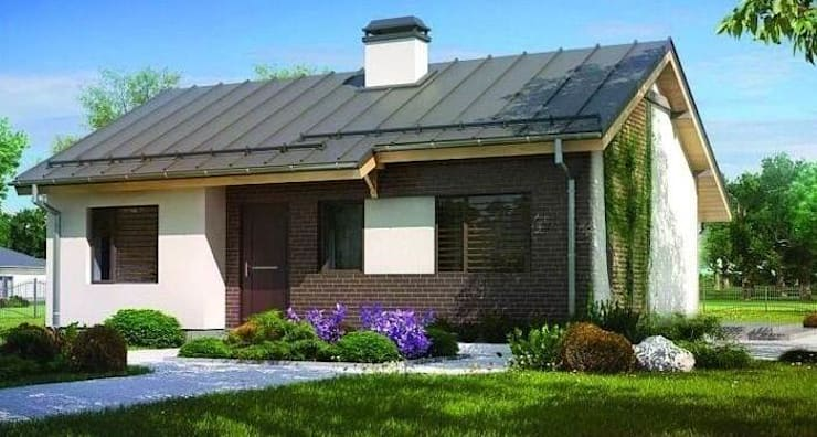 FHS Casas Prefabricadas par FHS Casas Prefabricadas