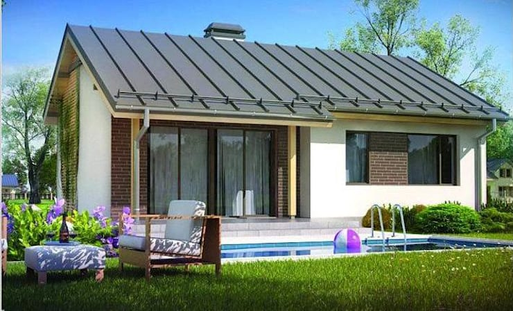 von FHS Casas Prefabricadas
