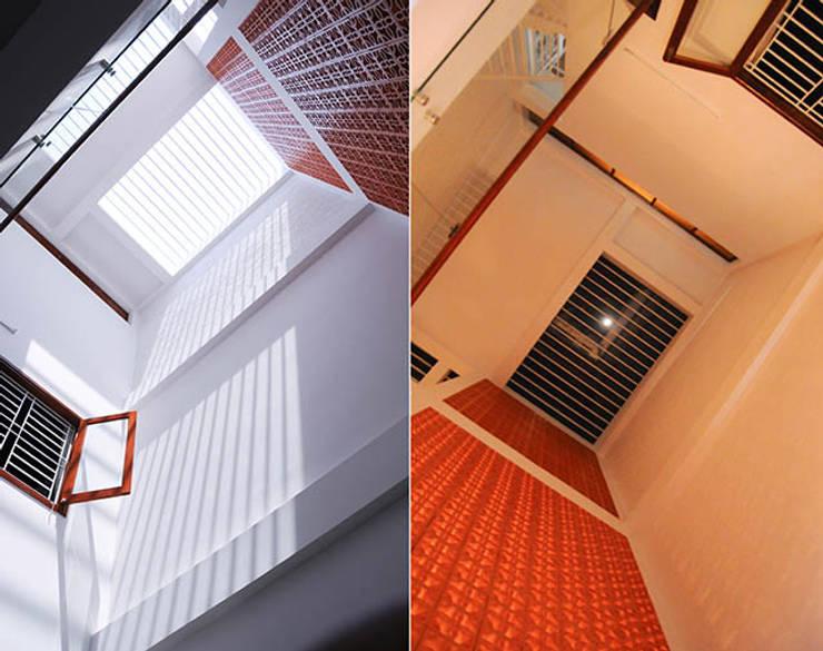 Atap by Công ty TNHH Xây Dựng TM – DV Song Phát