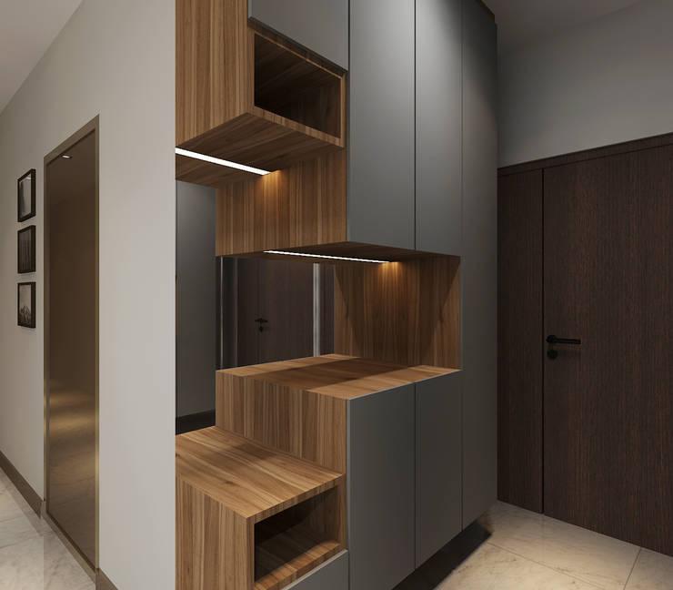 現代  by Designer House, 現代風