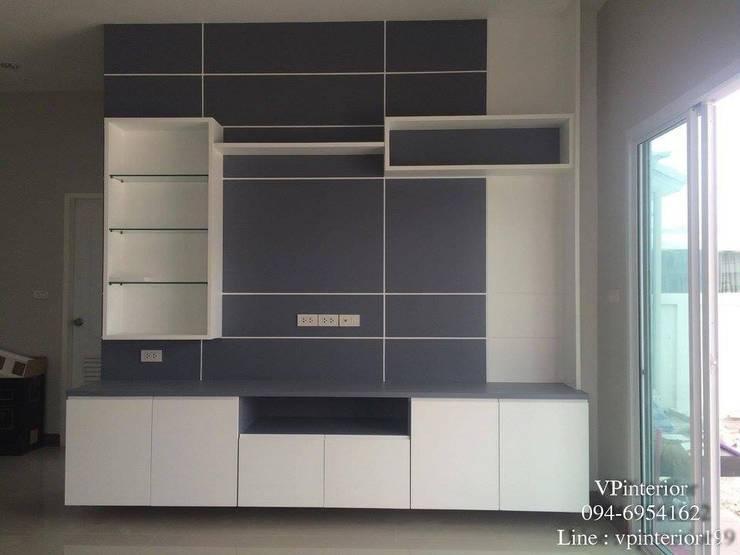 Shelf:   by รับออกแบบตกแต่งภายใน