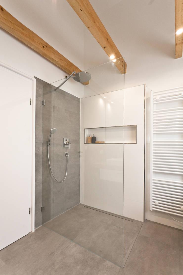 moderne badezimmer betonoptik. Black Bedroom Furniture Sets. Home Design Ideas