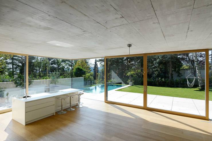 Столовые комнаты в . Автор – Architekt Zoran Bodrozic