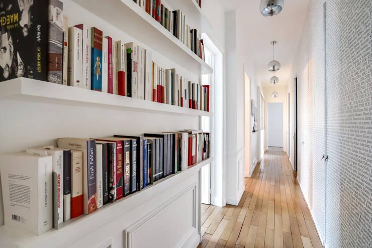 Koridor dan lorong by BMA