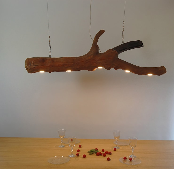 Living room by Meble Autorskie Jurkowski