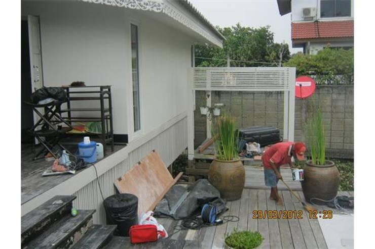 งานซ่อมแซมบ้านคุณศิ:   by earthcraft