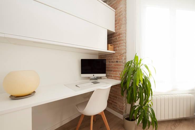 書房/辦公室 by Sincro