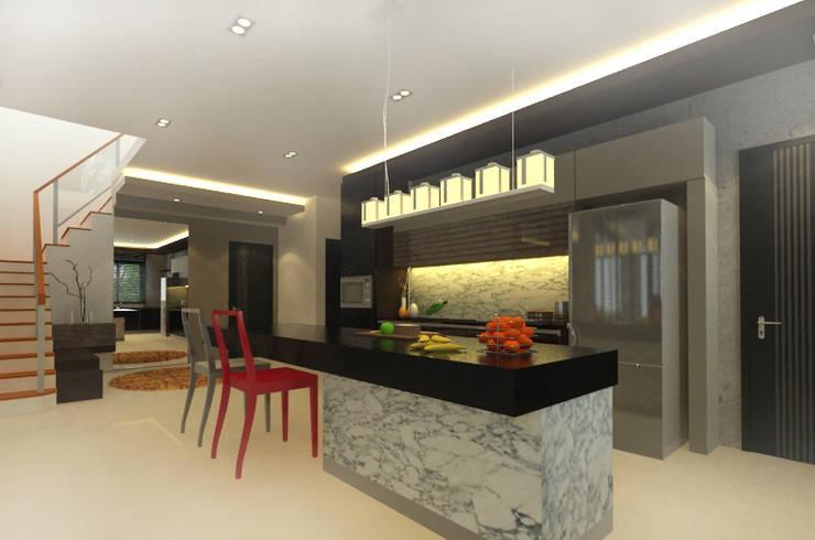 ห้องครัว:   by dsibox