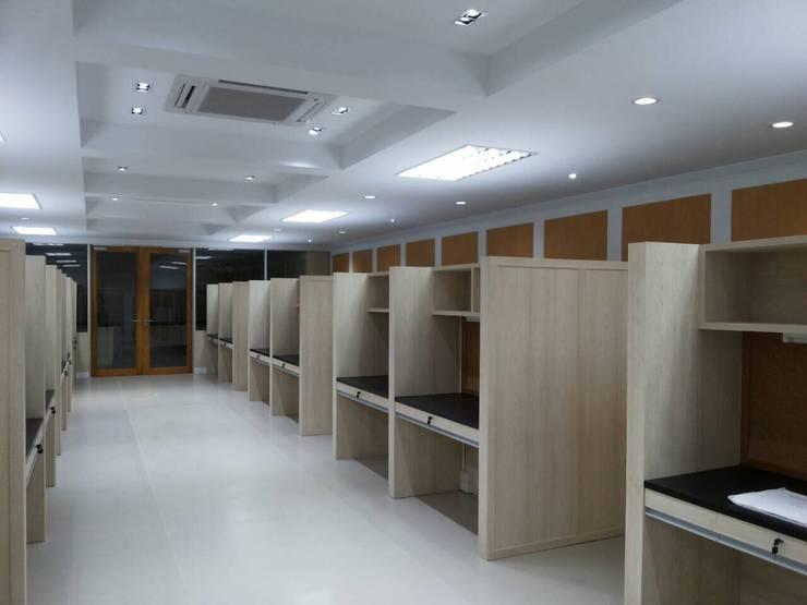 ผลงานของบริษัท:   by Thanuya Interior & Design