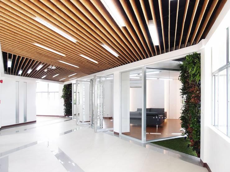 โครงการออกแบบปรับปรุงอาคาร 9 ชั้น 3 สทน.จตุจักร:   by ip-archtist