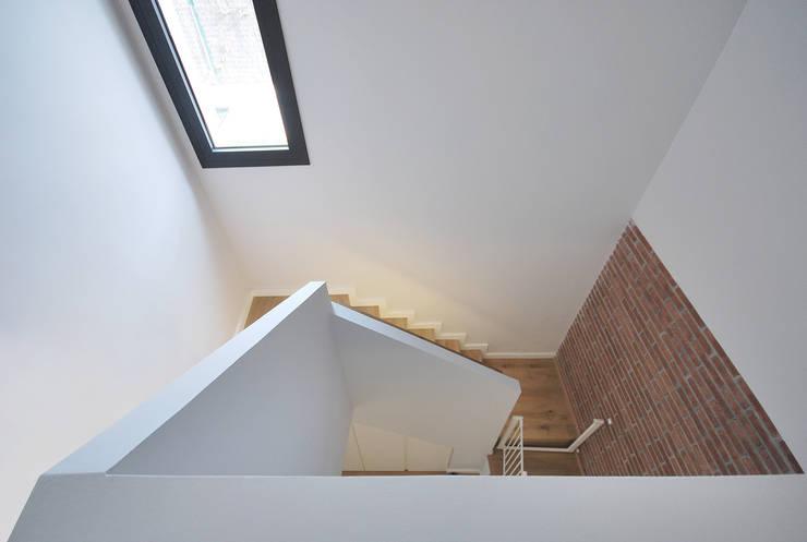 Abrils Studio의  계단