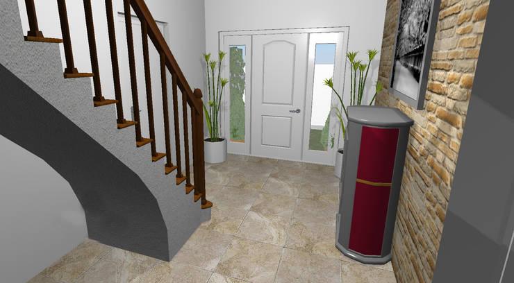 Proyecto SUM:  de estilo  por Pick Interiores