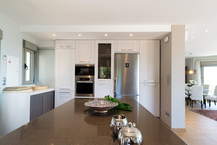 مطبخ تنفيذ Home & Haus | Home Staging & Fotografía