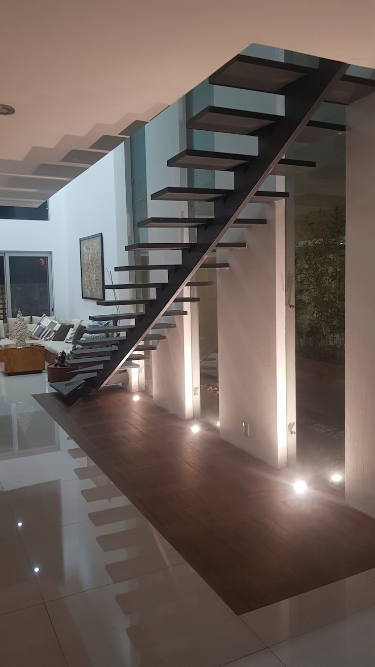 PROVENZA 2: Escaleras de estilo  por Arki3d