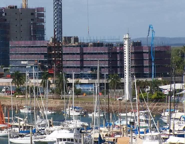 Pavimentos  por OFIA - Office For International Architecture