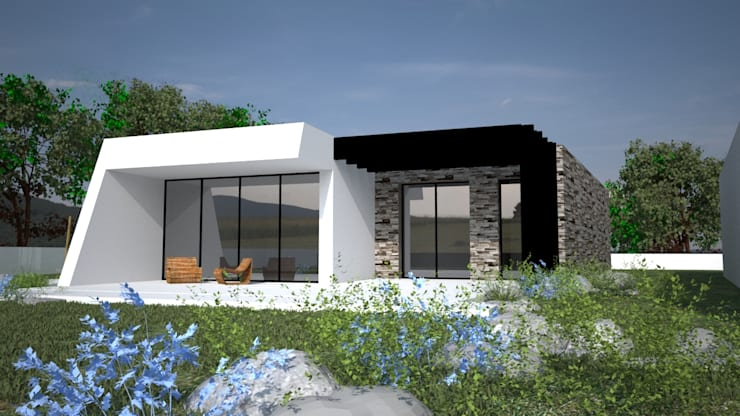 de Andreia Anjos - Arquitectura, Design e Construção