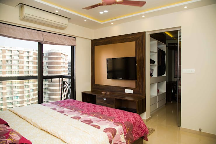 What Is The Right Place For Your Tv According To Vastu Shastra