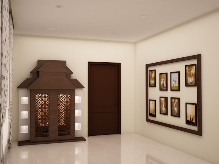Corner Wall Unit Designs
