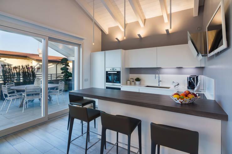 廚房 by ZEROPXL   Fotografia di interni e immobili