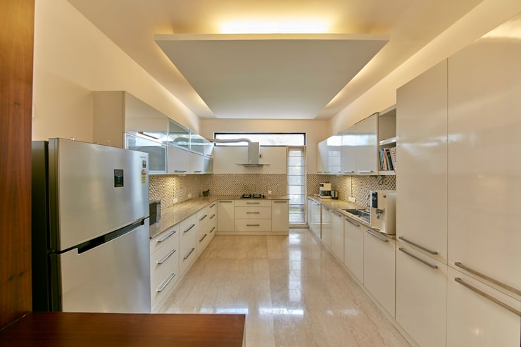 Dapur by NVT Quality Build solution