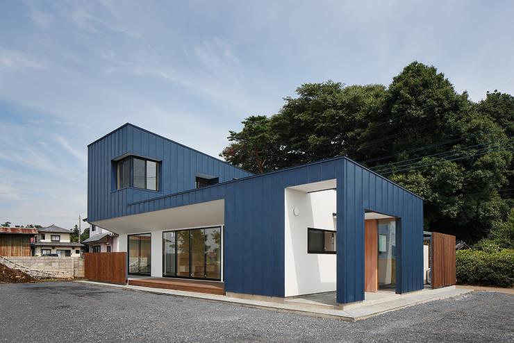 木屋 by *studio LOOP 建築設計事務所