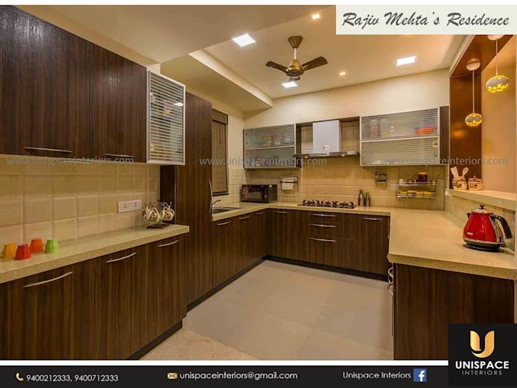 """CONTEMPORARY INTERIORS BUNGALOW -RESIDENCE-APARTMENT- VILLA INTERIOR-KITCHEN DESIGN: {:asian=>""""asian"""", :classic=>""""classic"""", :colonial=>""""colonial"""", :country=>""""country"""", :eclectic=>""""eclectic"""", :industrial=>""""industrial"""", :mediterranean=>""""mediterranean"""", :minimalist=>""""minimalist"""", :modern=>""""modern"""", :rustic=>""""rustic"""", :scandinavian=>""""scandinavian"""", :tropical=>""""tropical""""}  by UNISPACE INTERIOR,"""