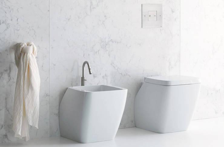 138: Casa de banho  por Smile Bath S.A.