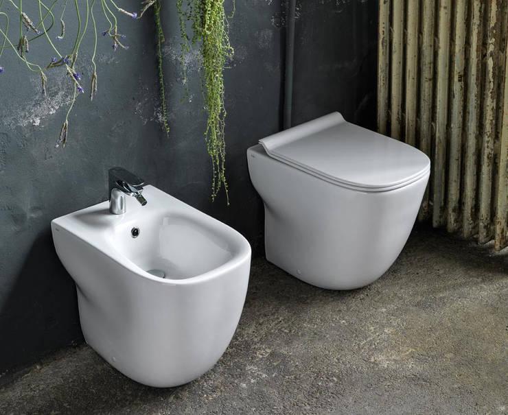 Wild: Casa de banho  por Smile Bath S.A.