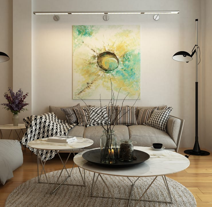 Detalles 3D :  de estilo  por 3dkuviqa studio