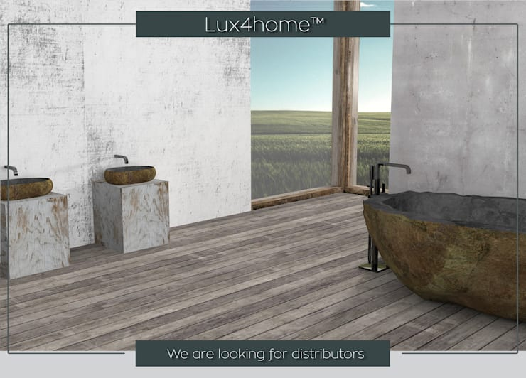 Bathroom by Lux4home™ Indonesia,