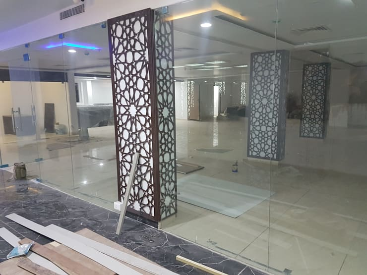 Banquet Hall:   by Interior Axis India Pvt,Ltd