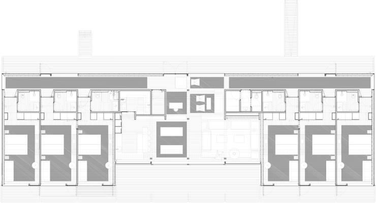 Plans:  de style  par EC-BOIS